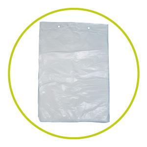 Bolsas de plástico para mercado